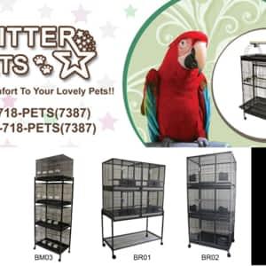 Glitter Pet Supplies - Opening Hours - 190 Britannia Road