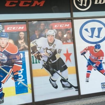 Hockey Suprématie - Magasins d'articles de sport - 579-720-6688