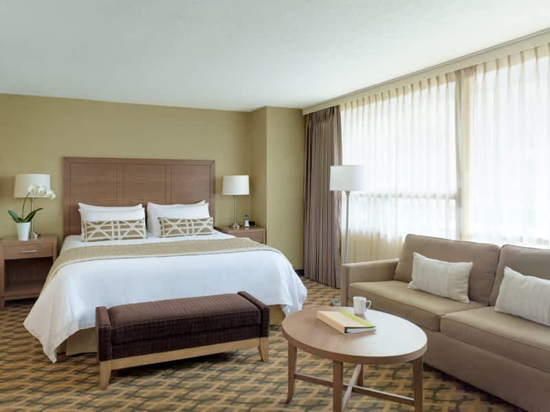 photo Chelsea Hotel, Toronto