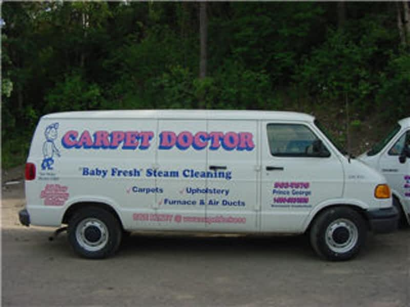 Carpet Doctor Prince George Bc 4242 Carrier Ave