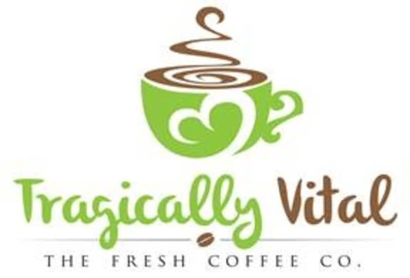 photo Tragically Vital Fresh Coffee Co