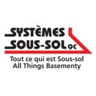 Systèmes Sous-sol Québec - Waterproofing Contractors - 514-800-6406