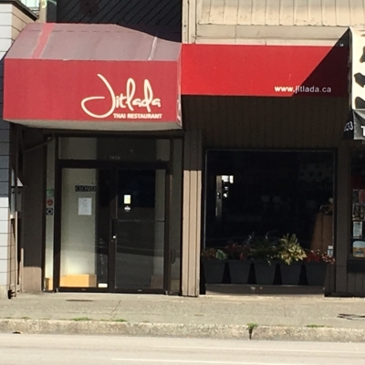 View Jitlada Thai Restaurant's Vancouver profile