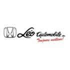 Léo Automobile Ltée - New Car Dealers