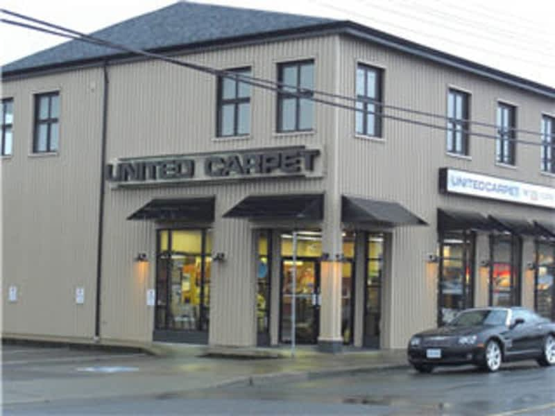 United Floors Courtenay Bc 362b 10th Street Canpages