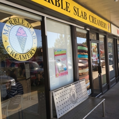 Marble Slab - Ice Cream & Frozen Dessert Stores - 778-285-7521