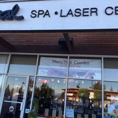 Opal Spa Laser Centre - Hair Salons - 604-552-9543