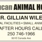Duncan Animal Hospital Ltd - Veterinarians