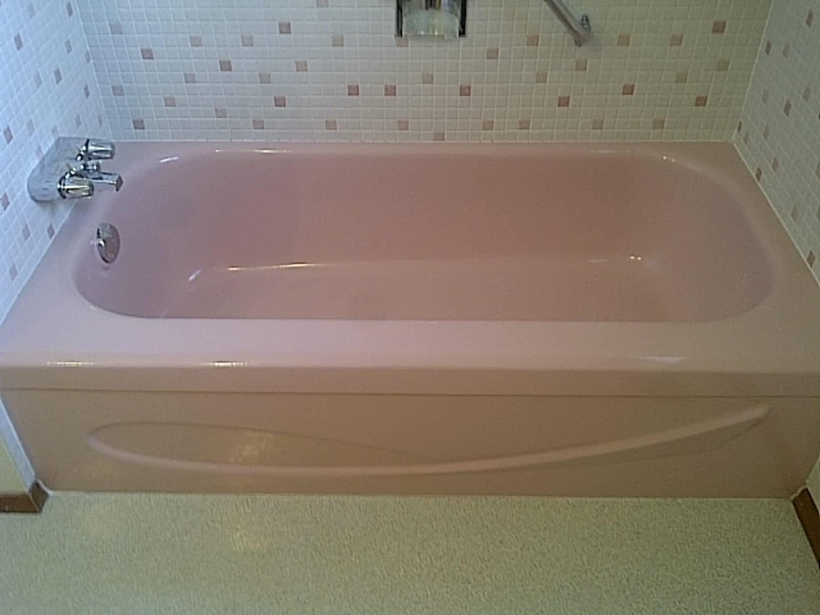 Hot Rod Tub Refinishing - Opening Hours - 12223 67 St NW, Edmonton, AB