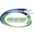 Done-Just-Right Painting & Cleaning Services Inc. - Painters