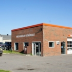 Transmission Raymond Miner & Fils - Auto Repair Garages