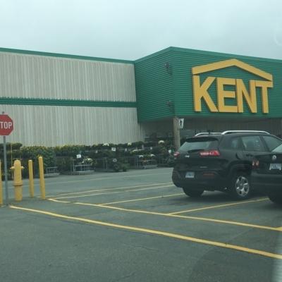 Kent - Matériaux de construction - 902-450-2000