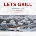 LETS Grill Restaurant - Restaurants - 780-705-1535