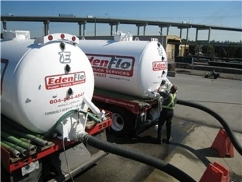 photo Edenflo Pump Truck Services