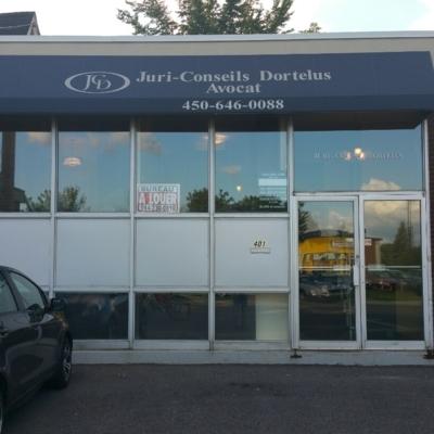 Juri-Conseils Dortelus - Lawyers - 450-444-3725