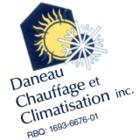 Daneau Chauffage & Climatisation Inc - Entrepreneurs en ventilation