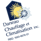 Daneau Chauffage & Climatisation Inc - Logo
