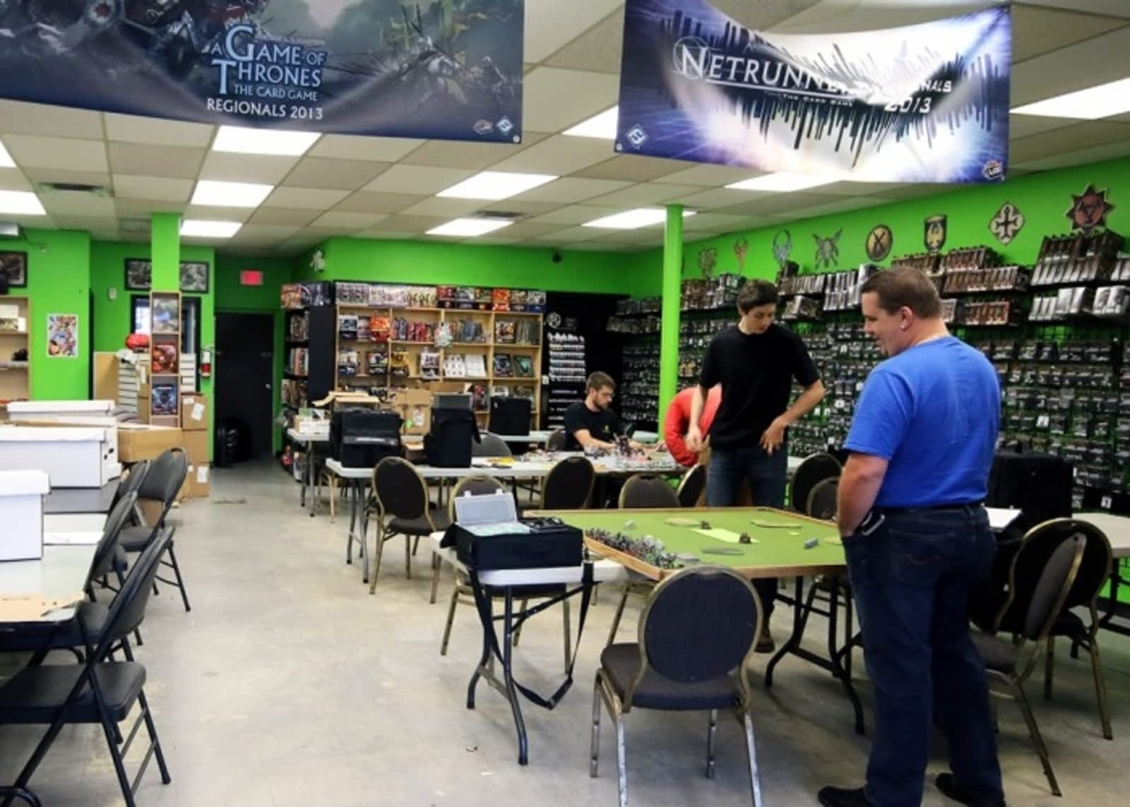 The Connection Games Opening Hours 2945 Renfrew St Vancouver Bc