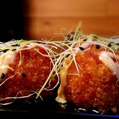 Sumi Dojo - Fish & Chips - 514-507-7864