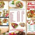 Ogilvie Shawarma Prince - Restaurants méditerranéens - 613-745-8880