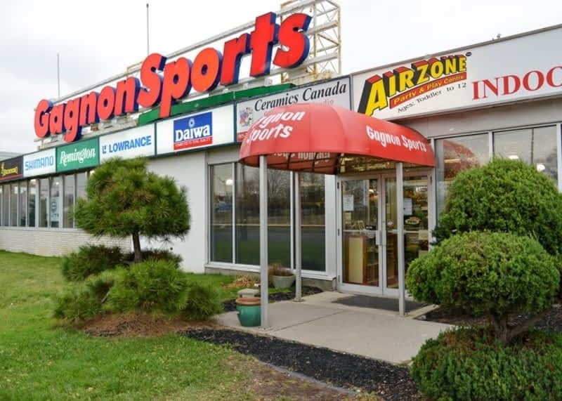 Gagnon Sports Oshawa On 385 Bloor St W Canpages