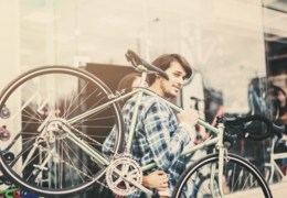 Top bike rental shops in Vancouver