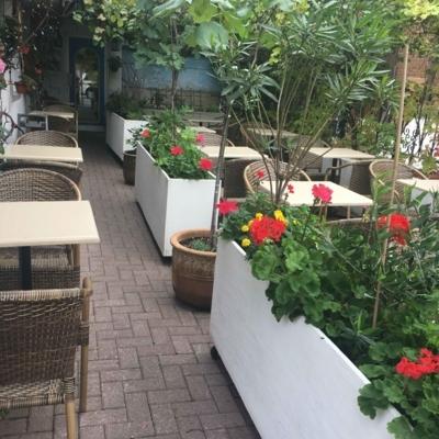 Rameau D'Olivier - Restaurants - 418-687-9725
