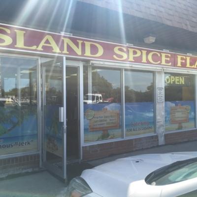 Island Spice Flava - Restaurants de fruits de mer - 416-299-7363