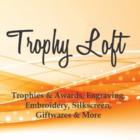 Trophy Loft - Logo