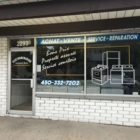 Normand Matte Electroménagers - Used Appliance Stores - 450-332-7202
