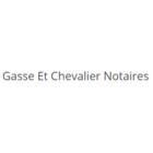 Gasse Et Chevalier Notaires - Logo