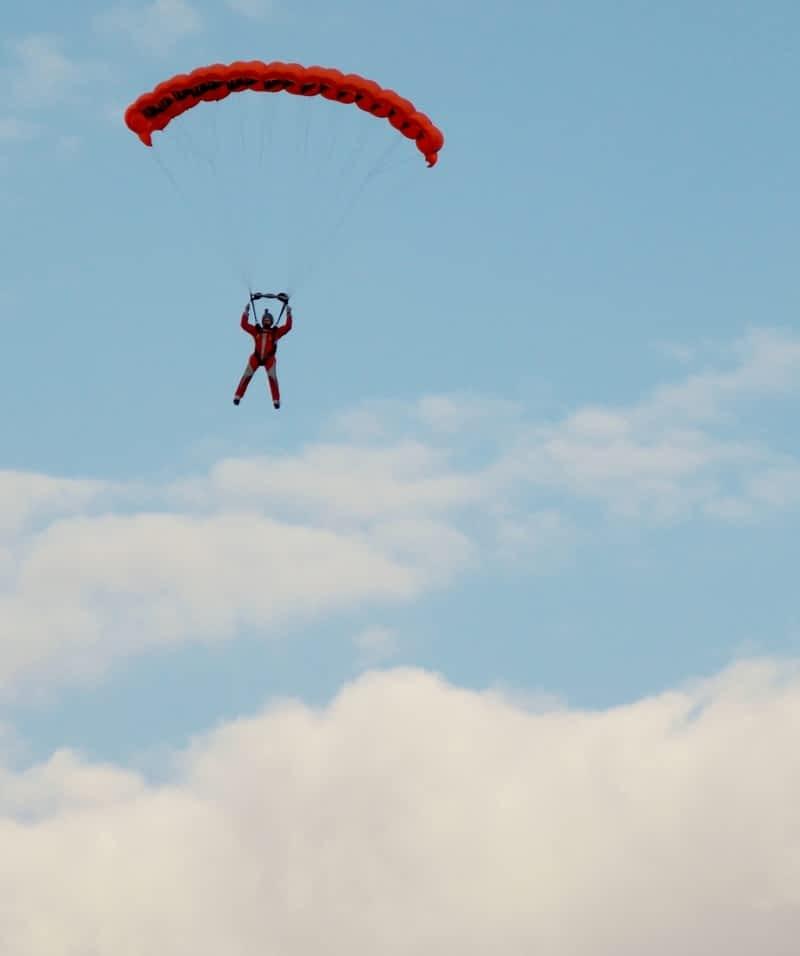 Skydive The City - Pitt Meadows, BC - 702-11731 Baynes Rd