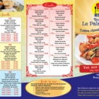 Restaurant Le Palais Doré - Breakfast Restaurants - 819-764-9090