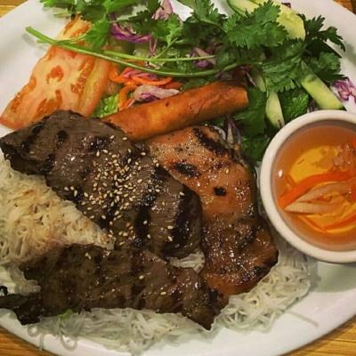 Restaurant Pho Nam - Restaurants