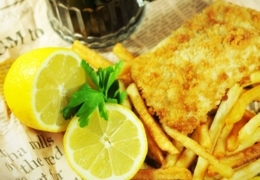 Victoria's favourite places to get fish & chips