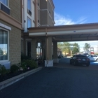 Comfort Inn - Hôtels - 902-405-4555