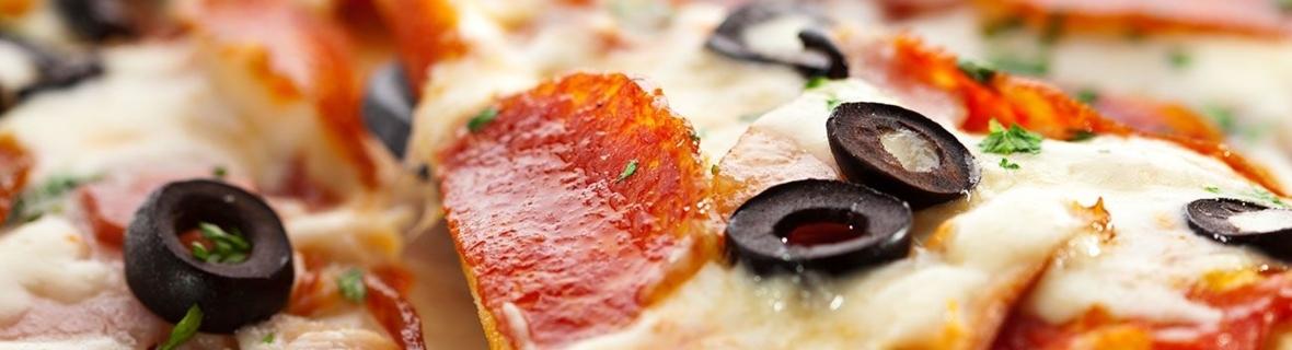 Palate-pleasing pizzerias in Calgary
