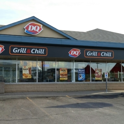 DQ Grill & Chill Restaurant - Fast Food Restaurants - 905-430-2253