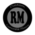 RM Custom Concrete Ltd - Concrete Contractors