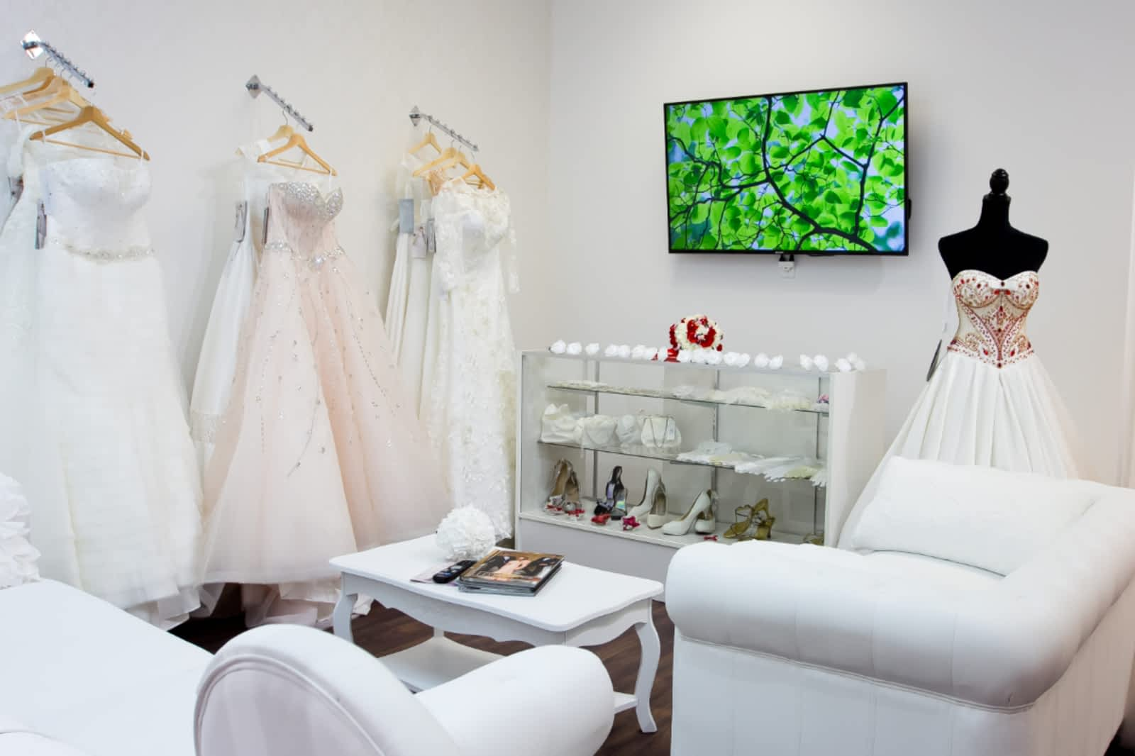 First Bridal Boutique - Opening Hours - 385 Frederick St, Kitchener, ON