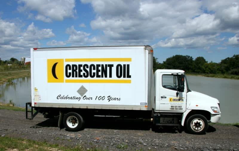 photo Crescent Oil