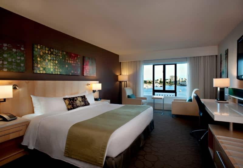 photo Delta Hotels by Marriott Victoria Ocean Pointe Resort