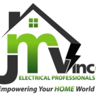 JMV Inc Electrical Professionals - Électriciens