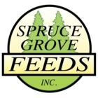 Spruce Grove Feeds Inc - Distribution Centres - 780-962-2878