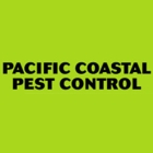 Pacific Coastal Pest Control - Logo