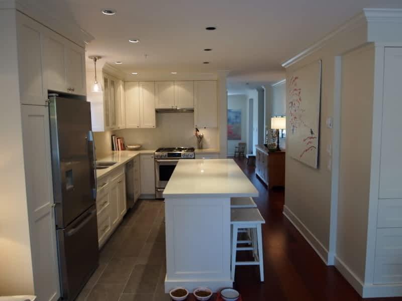 photo Coordinated Kitchen & Bath