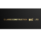 C Large Construction Ltd - Home Improvements & Renovations