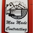 Man Made Contracting - General Contractors - 250-944-0110