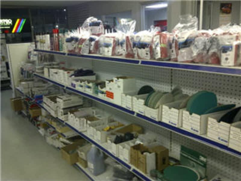 photo NAPA Auto Parts