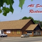 All Seasons Inn & Restaurant - Restaurants de burgers - 506-433-2220